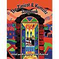 Tara Publications Zmirot And Kumzitz (Songbook) thumbnail