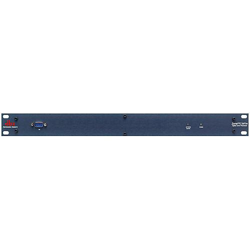 dbx ZonePRO 641 m Speaker Processor