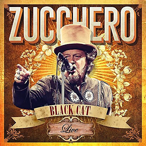 Alliance Zucchero - Black Cat Live From Arena Di Verona