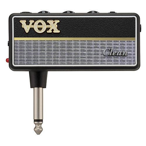 Vox amPlug 2 AP2CL Clean Headphone Amp