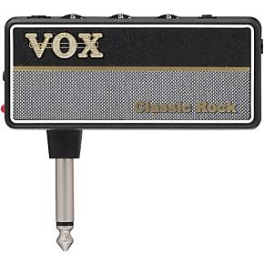 vox amplug 2 classic rock guitar headphone amp guitar center. Black Bedroom Furniture Sets. Home Design Ideas