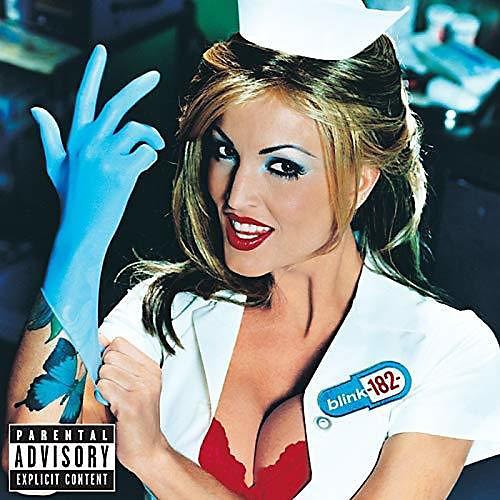 Alliance blink-182 - Enema Of The State