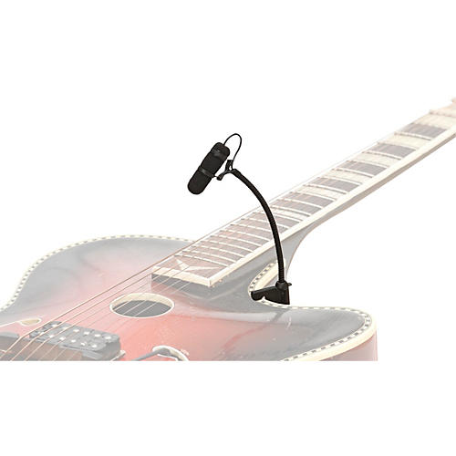 dpa microphones d vote 4099g instrument microphone for guitar guitar center. Black Bedroom Furniture Sets. Home Design Ideas
