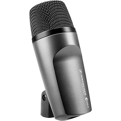 Sennheiser e 602 II Cardioid Instrument Microphone