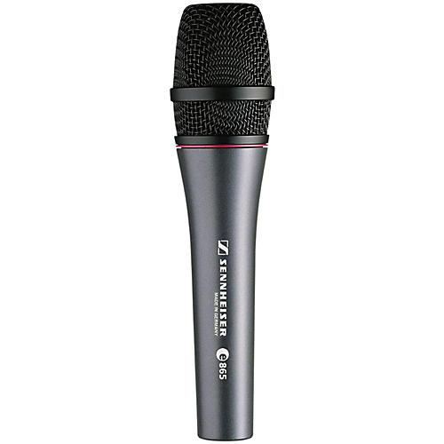 Sennheiser e 865 Condenser Microphone