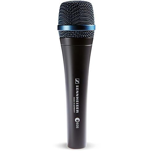 Sennheiser e 935 Cardioid Dynamic Vocal Microphone
