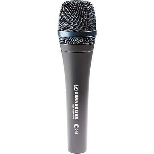 Sennheiser e 945 Supercardioid Dynamic Microphone