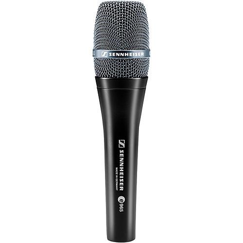 Sennheiser e 965 Large-Diaphragm Handheld Condenser Microphone
