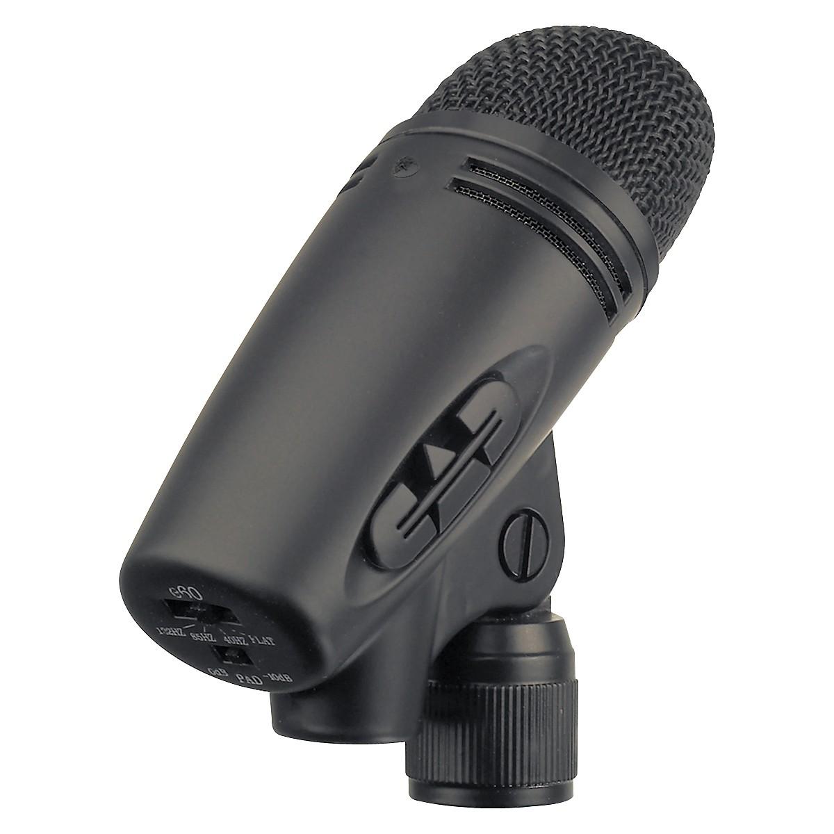 CAD e60 Cardioid Condenser Microphone