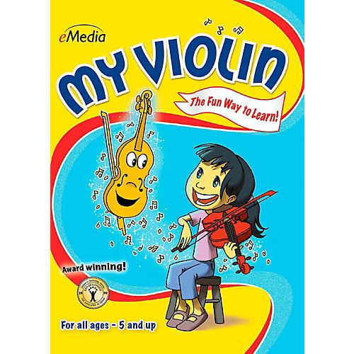 Emedia eMedia My Violin - Digital Download