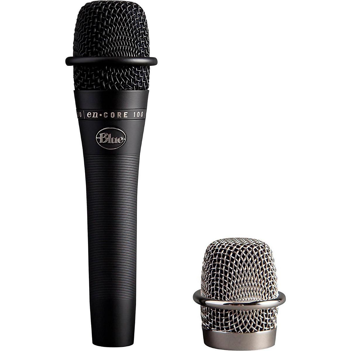 BLUE enCORE 100 Studio Grade Dynamic Microphone