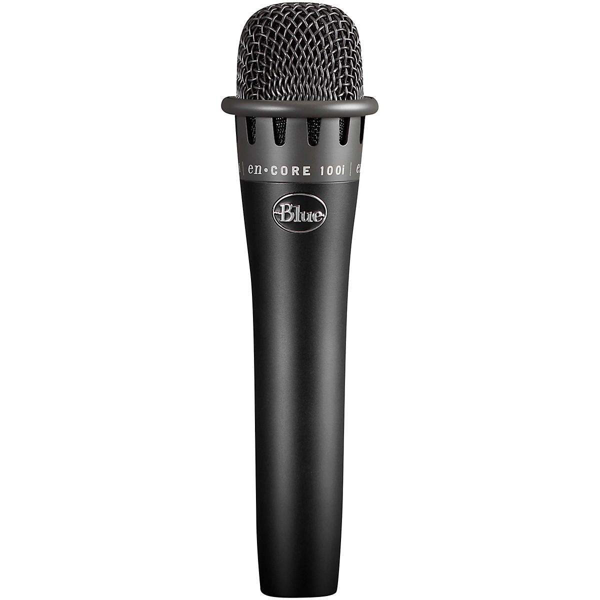 Blue enCORE 100i Studio Grade Dynamic Microphone
