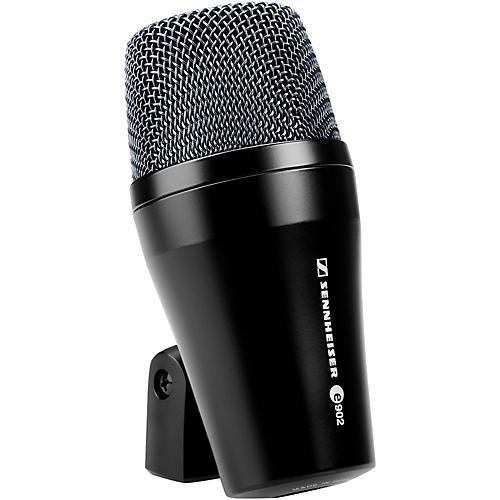 Sennheiser evolution e 902 Dynamic Kick Drum Microphone