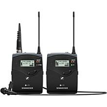 ew 112P G4 Portable Lavalier Wireless Set Band A