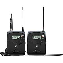 ew 112P G4 Portable Lavalier Wireless Set Band G
