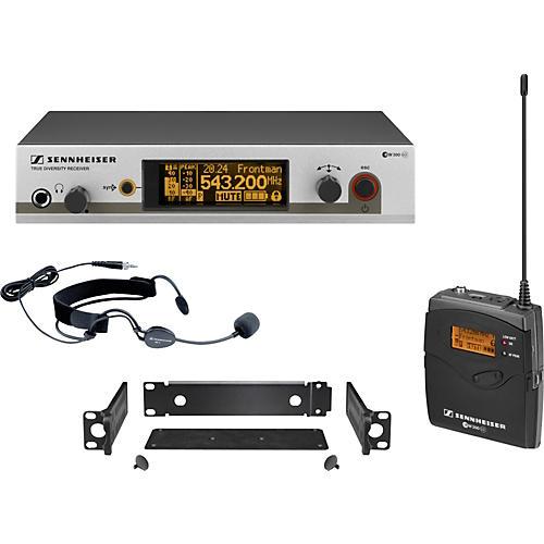 Sennheiser ew 352 G3 Headset Wireless System