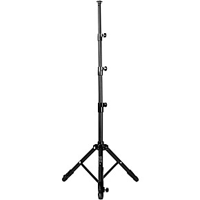 airturn gostand portable mic stand for tablets microphones and accessories black guitar center. Black Bedroom Furniture Sets. Home Design Ideas