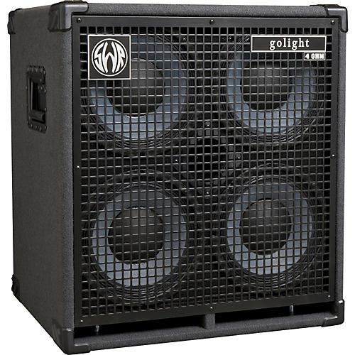SWR golight 800W 4X10 Bass Speaker Cabinet