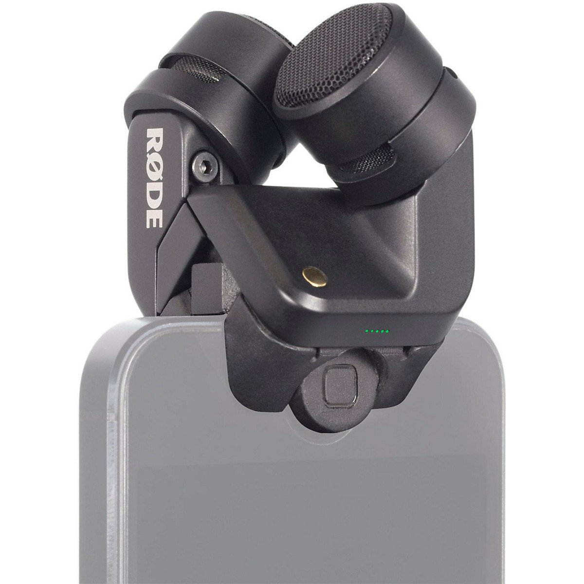 Rode i-XYL Stereo Microphone for Apple iPhone & iPad