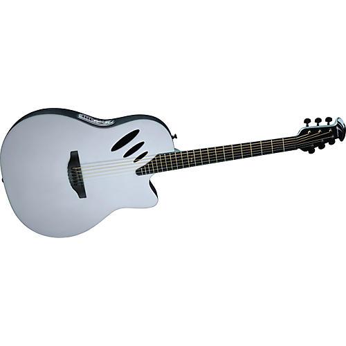 ovation idea acoustic electric guitar guitar center