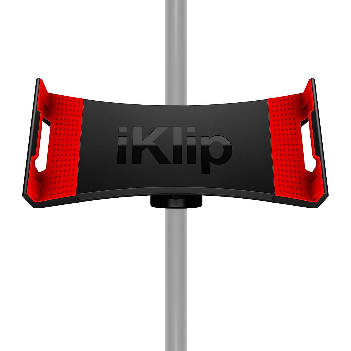 IK Multimedia iKlip 3 iPad Music Stand Adaptor