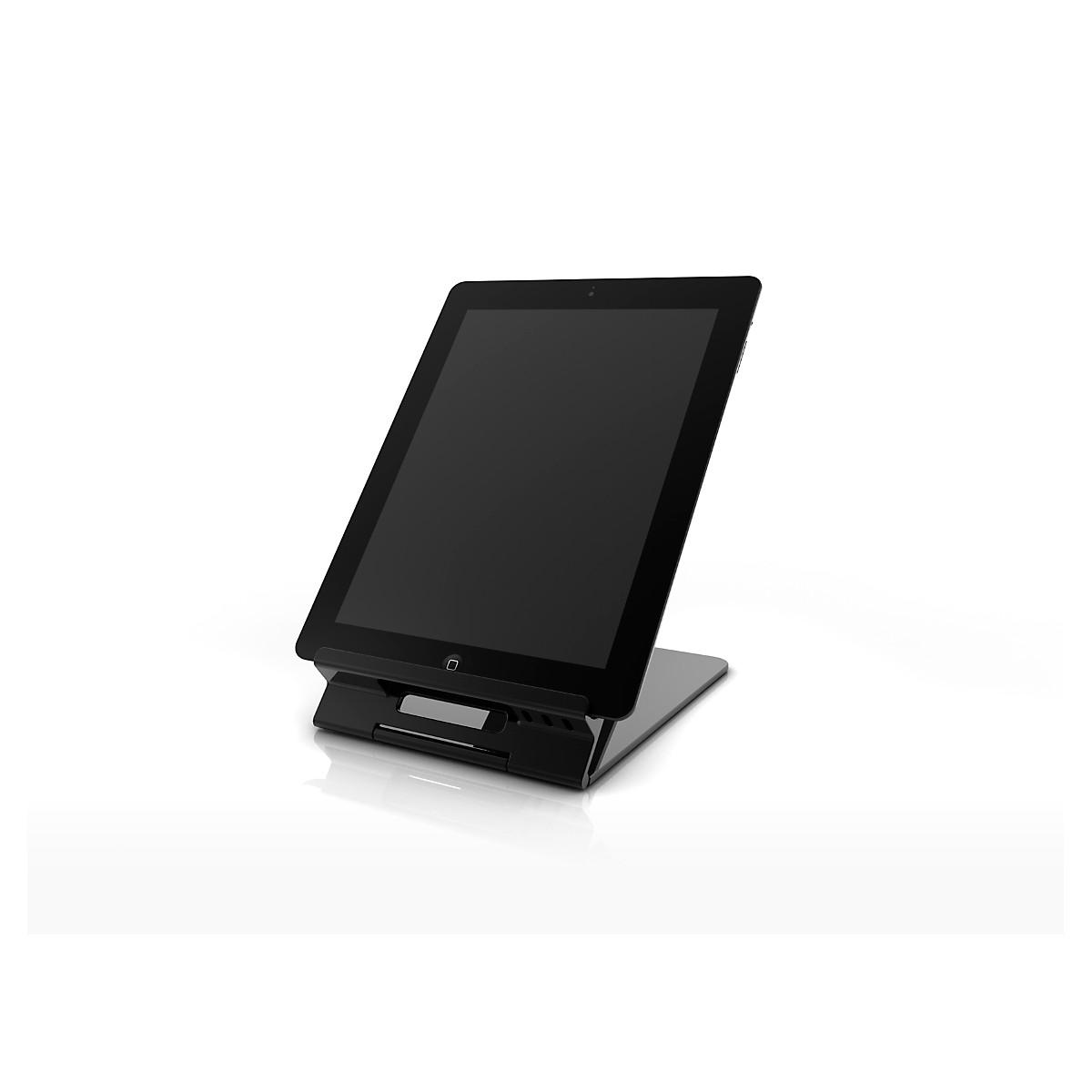 IK Multimedia iKlip Studio Desktop Stand for iPad