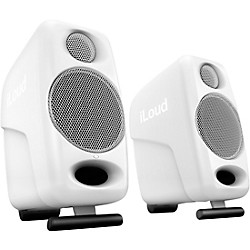 iLoud Micro Monitor in White Pair