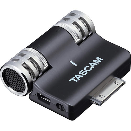 Tascam iM2 Microphone Interface for iPhone