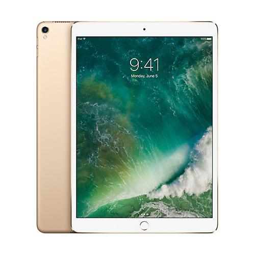 Apple iPad Pro 10.5 in. 256GB Wi-Fi Gold (MPF12LL/A)