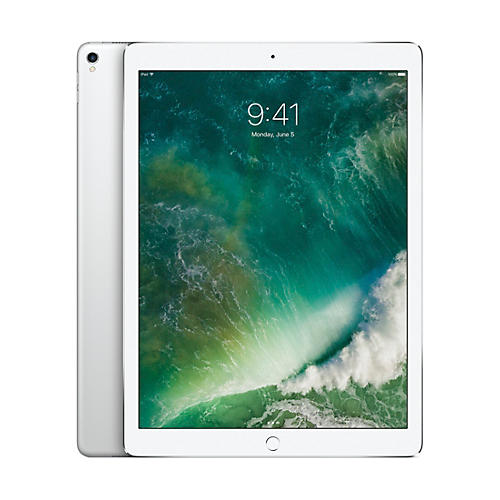 Apple iPad Pro 12.9 in. 64GB Wi-Fi Silver (MQDC2LL/A)