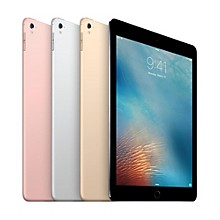 "Apple iPad Pro 9.7"" Wi-Fi 128GB Rose Gold (MM192LL/A)"