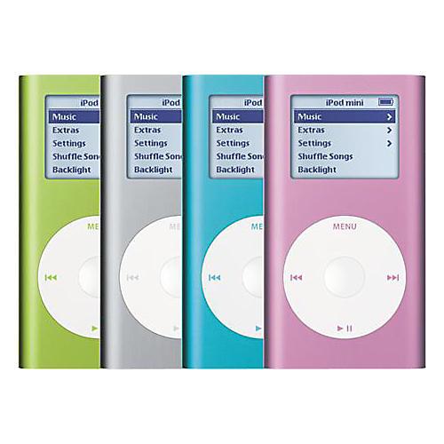 Apple iPod mini 6GB