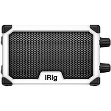 IK Multimedia iRig Nano 3W 1x3 Micro Combo Guitar Amplifier