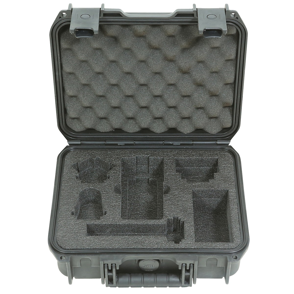 SKB iSeries Case for Zoom H6 Recorder (Broadcast)