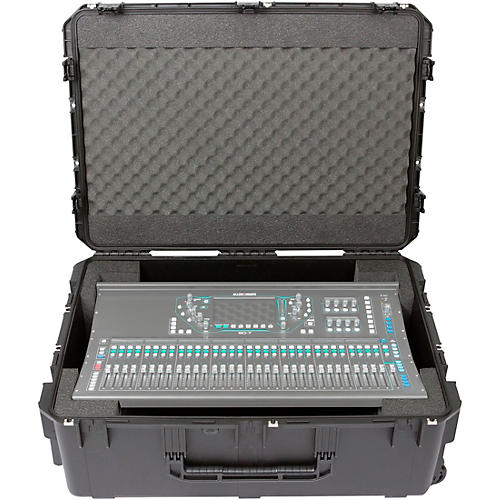 SKB iSeries Injection Molded Case for A&H SQ7 Mixer