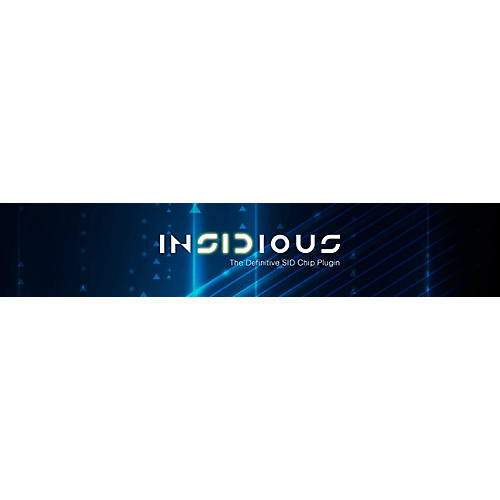 Impact Soundworks inSIDious (Download)