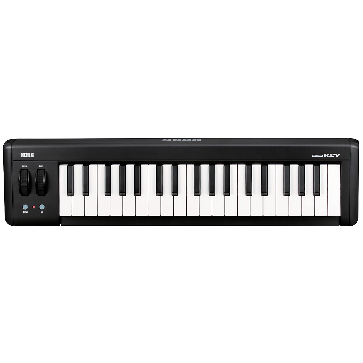 Korg microKEY37  USB MIDI Keyboard