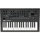 Korg minilogue xd Polyphonic Analog Synthesizer Black