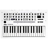 Korg minilogue xd Polyphonic Analog Synthesizer White