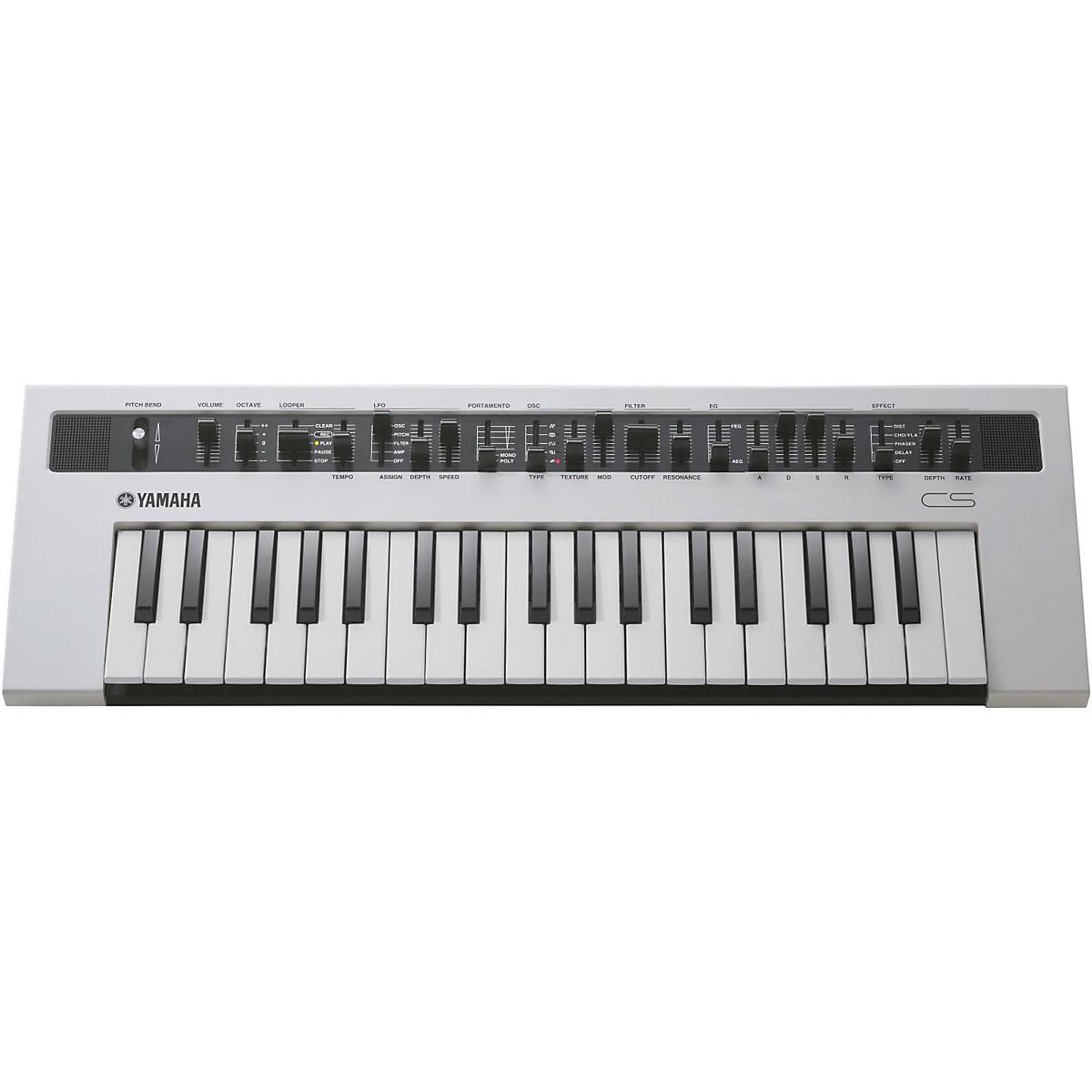 Yamaha reface CS Mobile Mini Keyboard