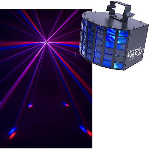 American DJ shooting star LED Effect