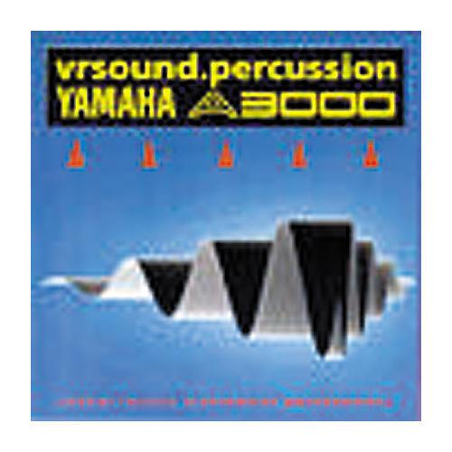 Tascam vrsound.percussion Giga CD